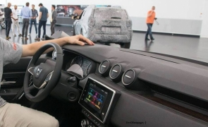 Dacia Duster Germania 2