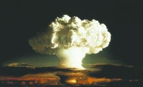 bomba cu hidrogen