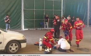 World Rescue Challenge ISU SMURD