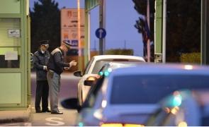 control vama politie de frontiera