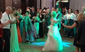 dragnea nunta