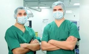 medici, doctori, neurochirurgi