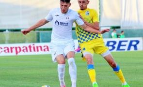Juventus București Poli Iași