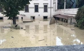 inundații Italia