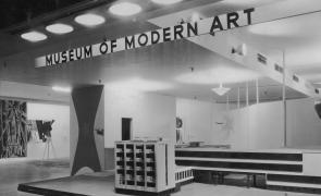 Muzeul de Arta Moderna - MOMA
