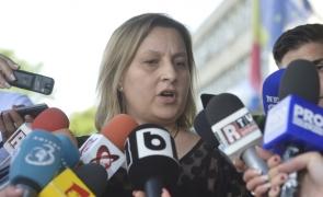 Mihaela Iorga Moraru