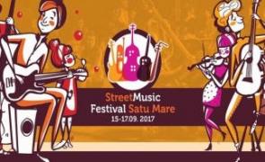 festival street music