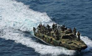 marina militară SUA, soldați. pușcași marini