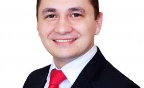 europarlamentar PSD Emilian Pavel