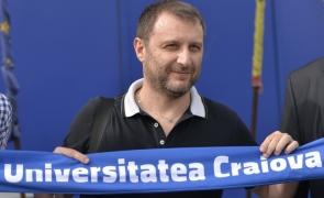 Devis Mangia CSU Craiova