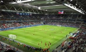 stadion Lille