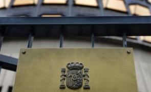 spania tribunal constitutional curte
