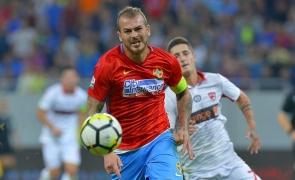 Denis Alibec Steliano Filip FCSB-Dinamo
