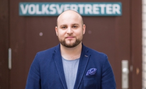 Markus Frohnmaier