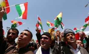 kurzi, Irak, sărbătoare, independență
