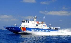 navă Garda de Coastă