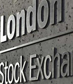 bursa Londra - London Stock Exchange