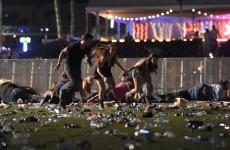 Las Vegas atac armat