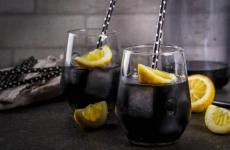 limonada neagra