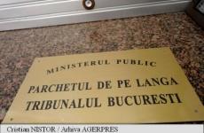 Parchetul de pe langa Tribunalul Bucuresti