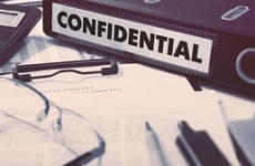 confidential secret umbra