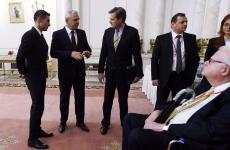 dragnea delegatie sua