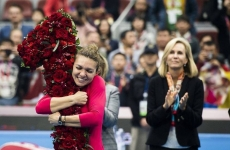 Simona Halep numarul 1 WTA
