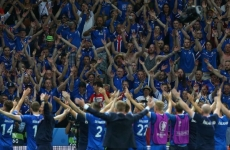 Islanda națională