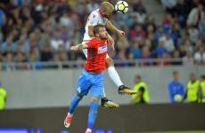 Adam Nemec Dinamo FCSB