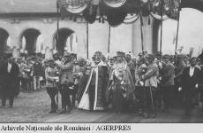 regele Ferdinand Regina Maria