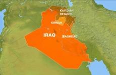 Irak kurdistan kirkuk
