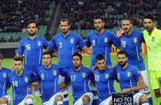națională Italia