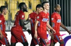 FCSB Denis Man, Gnohere, Benzar
