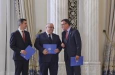 Inquam Paul Stănescu Felix Stroe Marius Nica
