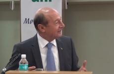 Traian Basescu conferinta Republica Moldova