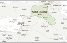 kurdistan kurzi