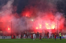 galerie Rapid, stadion Giulești