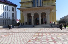 Catedrala Arhiepiscopală Buzău