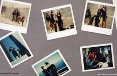 expozitie foto polaroid