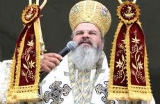 Episcop de Husi Preasfintitul Ignatie Muresanul