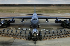 avion bombardier nuclear