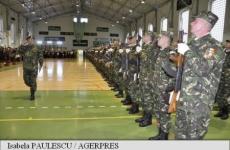studenti militari juramant