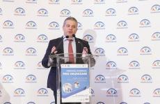 Florian Bodog ministrul sanatatii conferinta vaccinare