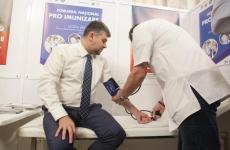 marcel ciolacu consult vaccin
