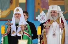 Inquam Patriarhul Kiril Patriarhul Daniel Kiril Daniel