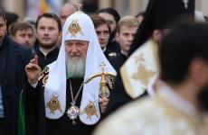 Inquam Patriarhul Kiril