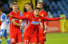 FCSB Florinel Coman, Florin Tănase