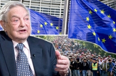 George Soros UE imigranti