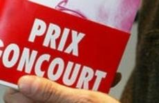 premiul goncourt