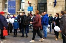 protest ministerul sanatatii